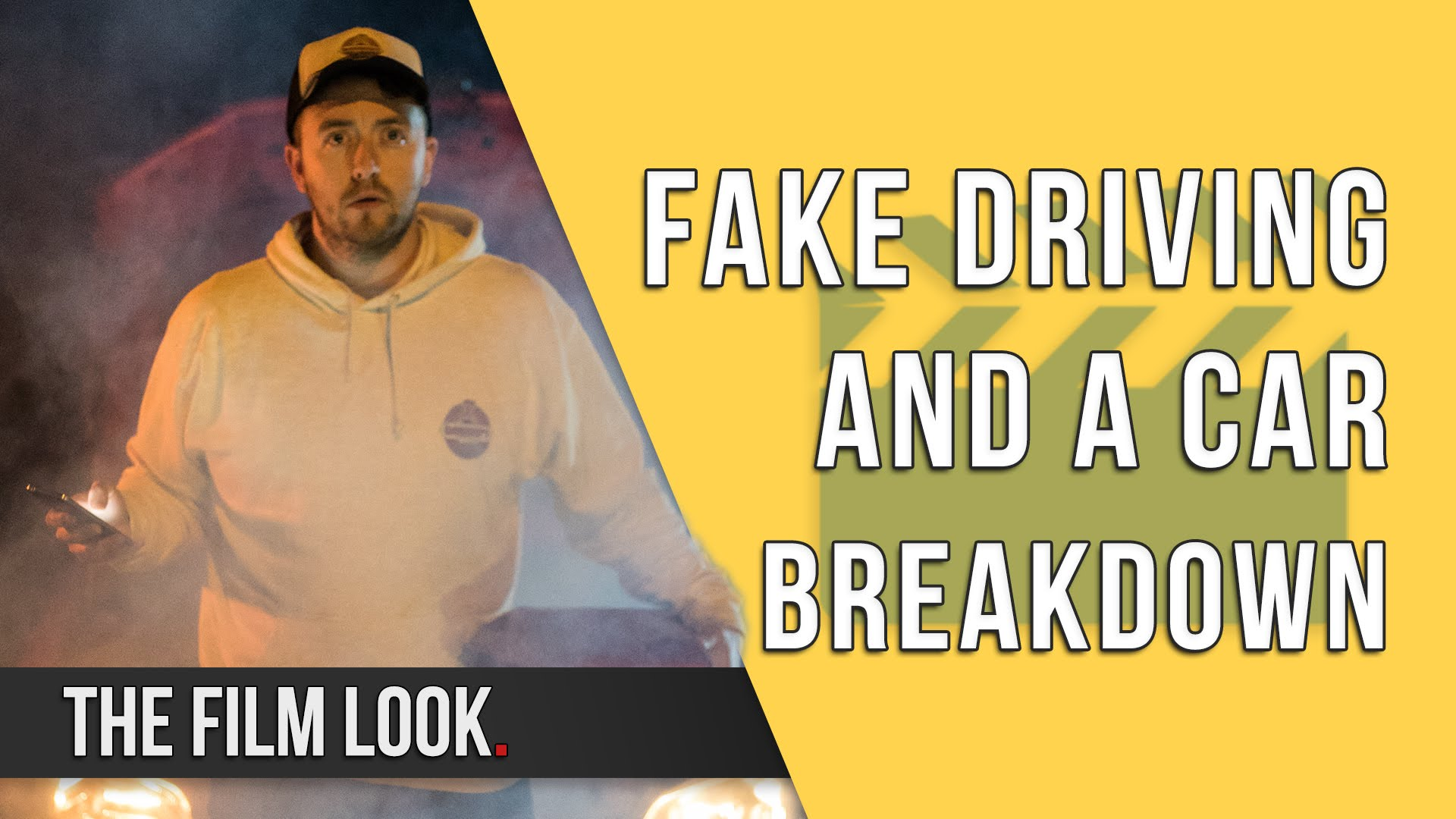 Fake Driving and a Car Breakdown.jpg