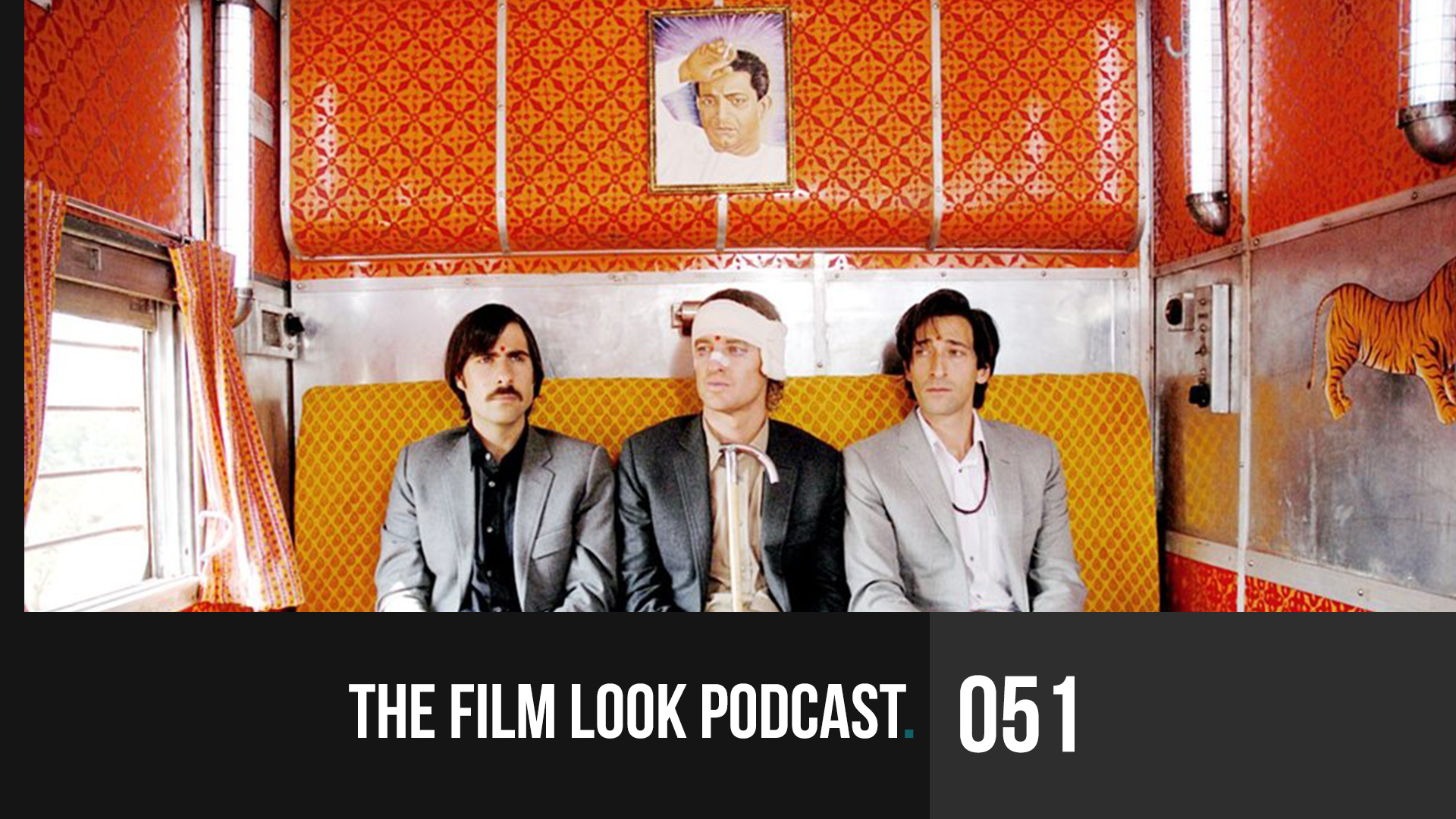 051 The Darjeeling Limited