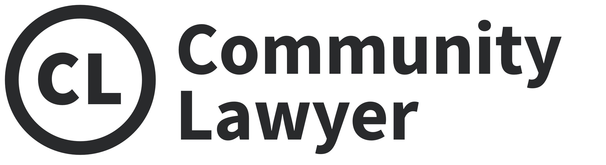 Community.Lawyer is cloud-based expert system, that is very user friendly and allows users to create document assembly and eligibility advisor tools.