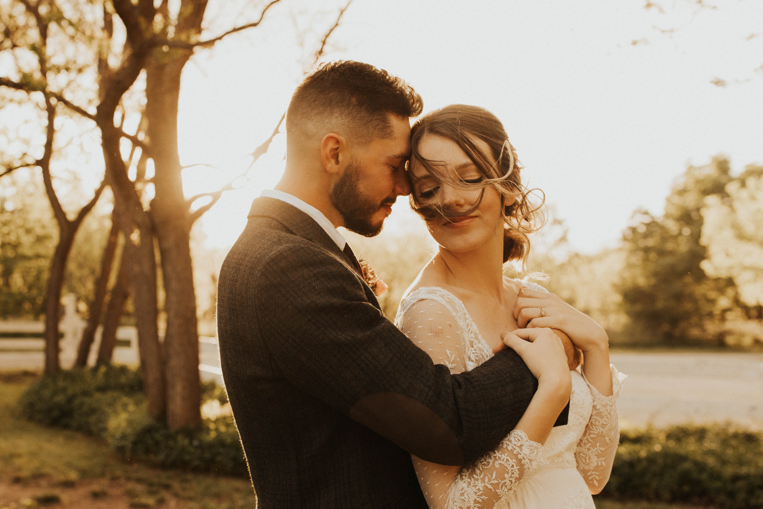 MEG AMORETTE PHOTOGRAPHY - Meg Crabtree is an Abilene & Austin-based photographer with golden tones and intimate vibes. She's perfect for capturing the adventurous spirit.Weddings start at $2,900.