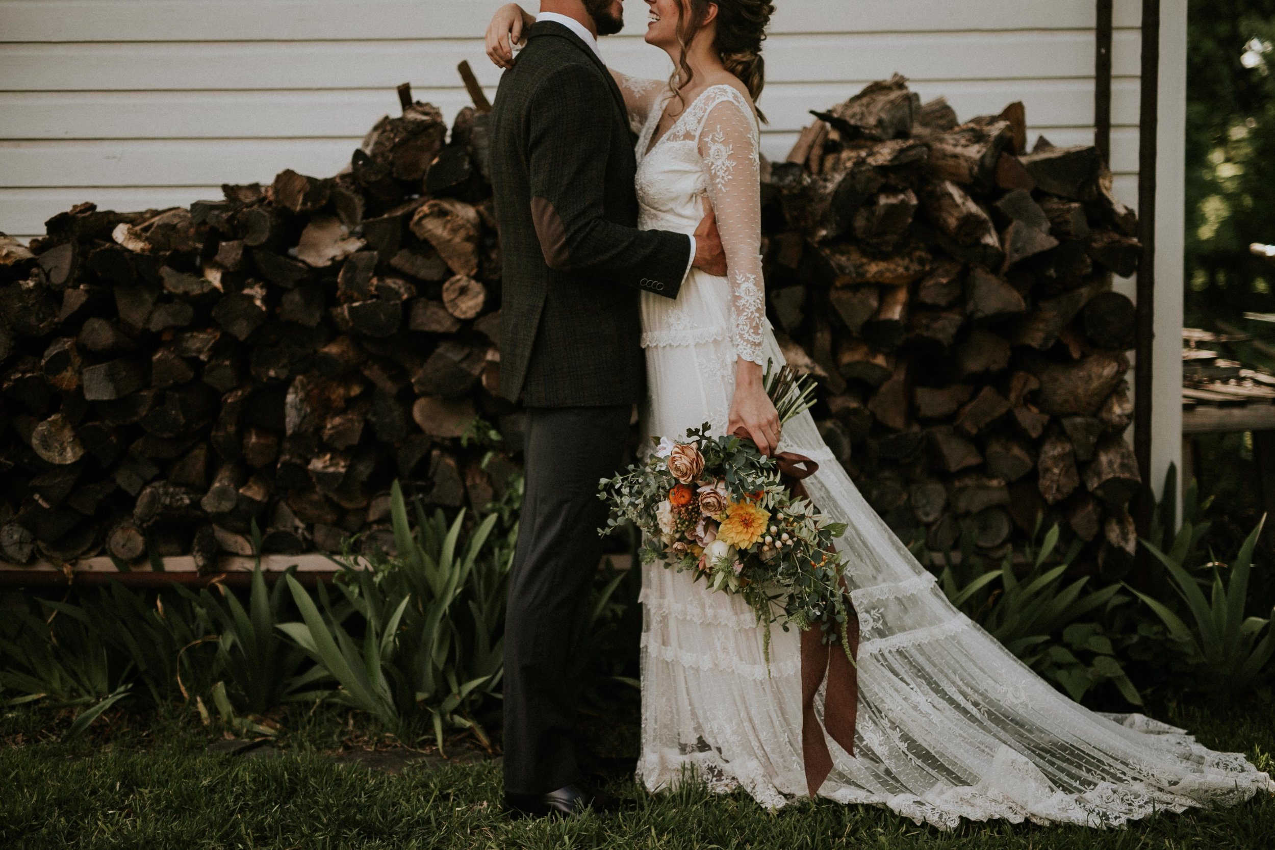 LAUREN MARIE PHOTO - Lauren Franco is DFW & Waco-based photographer who shoots with audacious and romantic couples for all the moody vibes.Wedding packages start at $1,900.