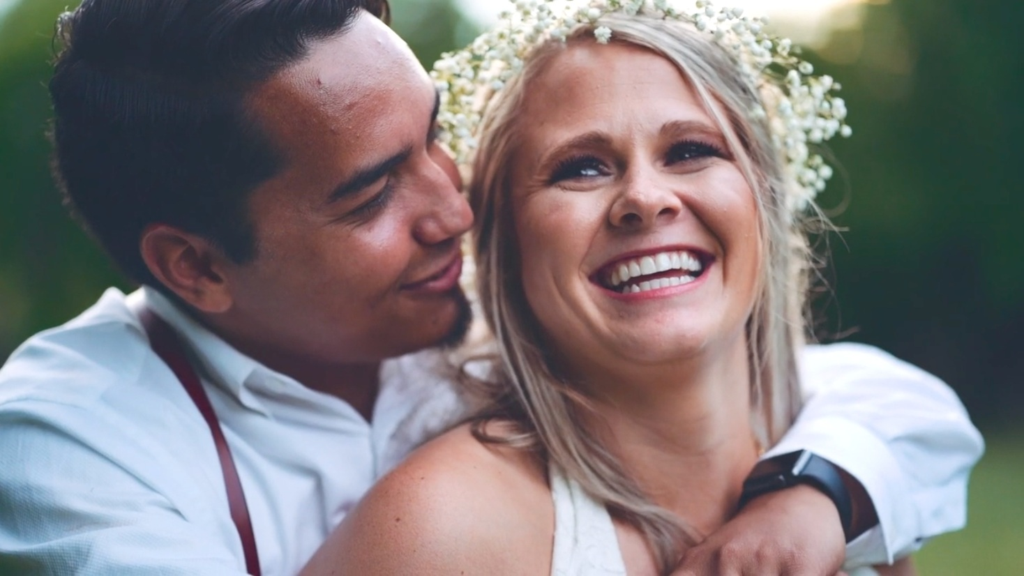ADARA MEDIA - Megan Fridge is an ACU-grad who specializes in weddings (for the coolest people!). Her cool/matte look makes for the perfect touch of elegance to remember your big day.Films start at $1200.