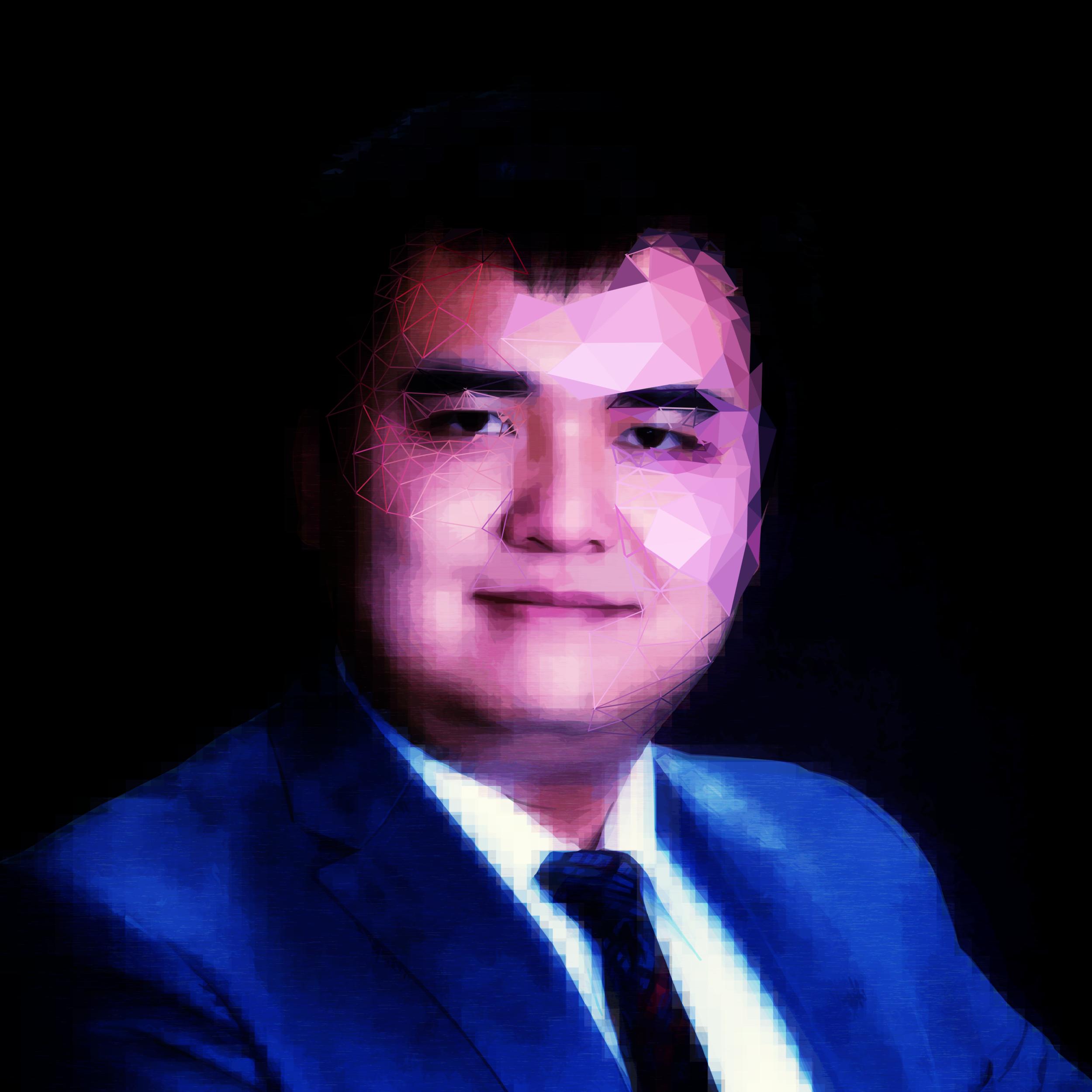 Ethan Li - Designer, software engineer