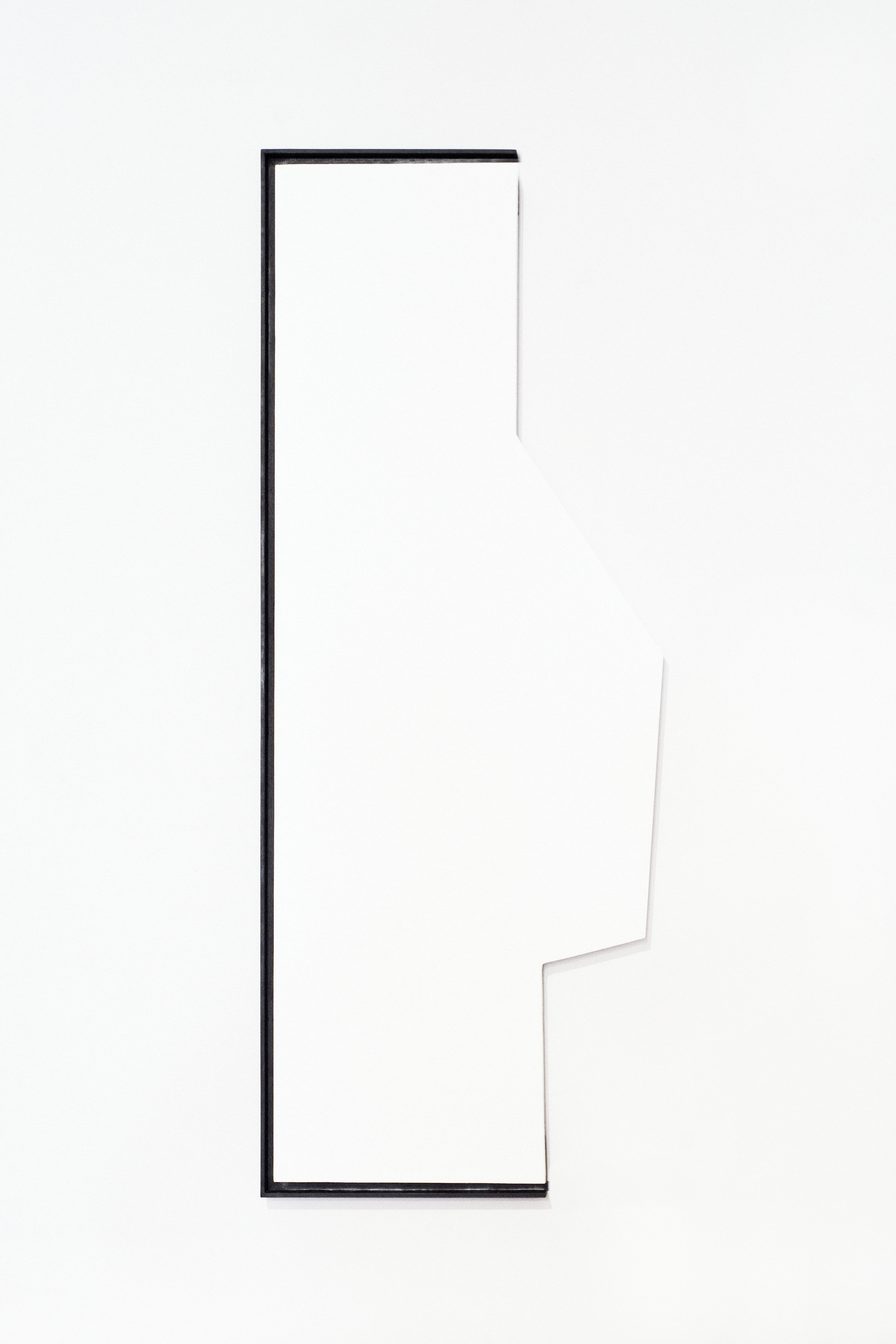 Untitled (19 E 66th St – back), 2013