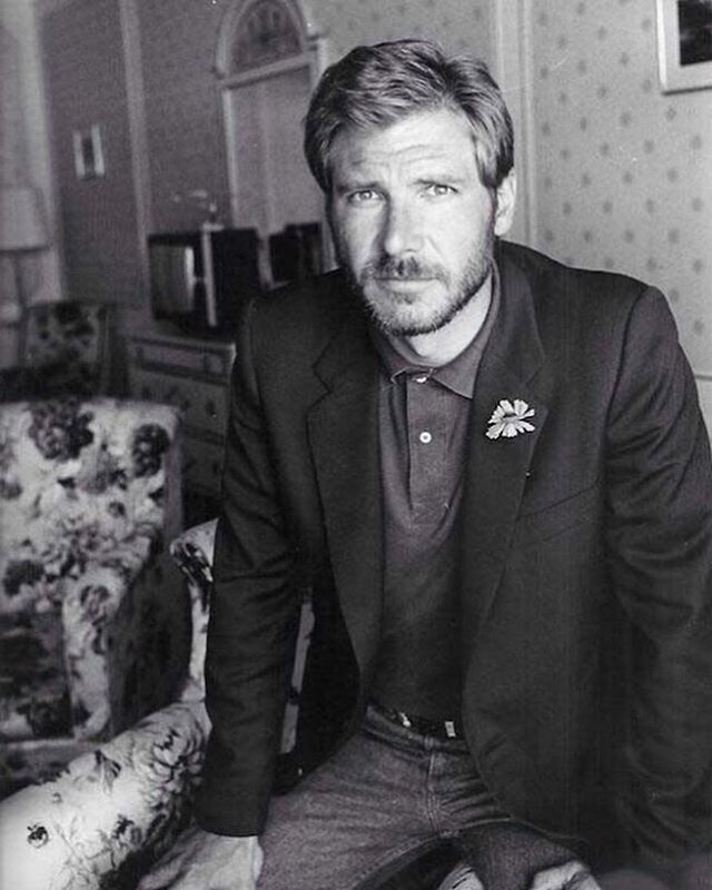 Happy Friday — Harrison