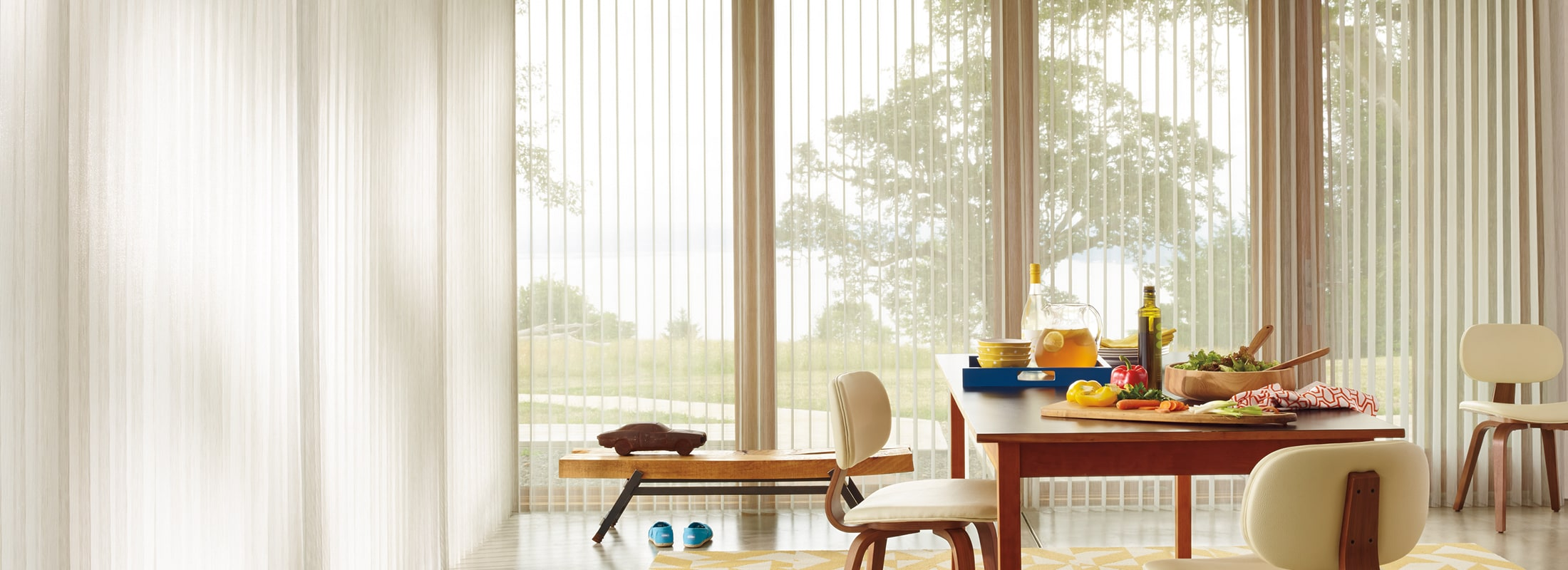 Luminette ®    Privacy     Sheers