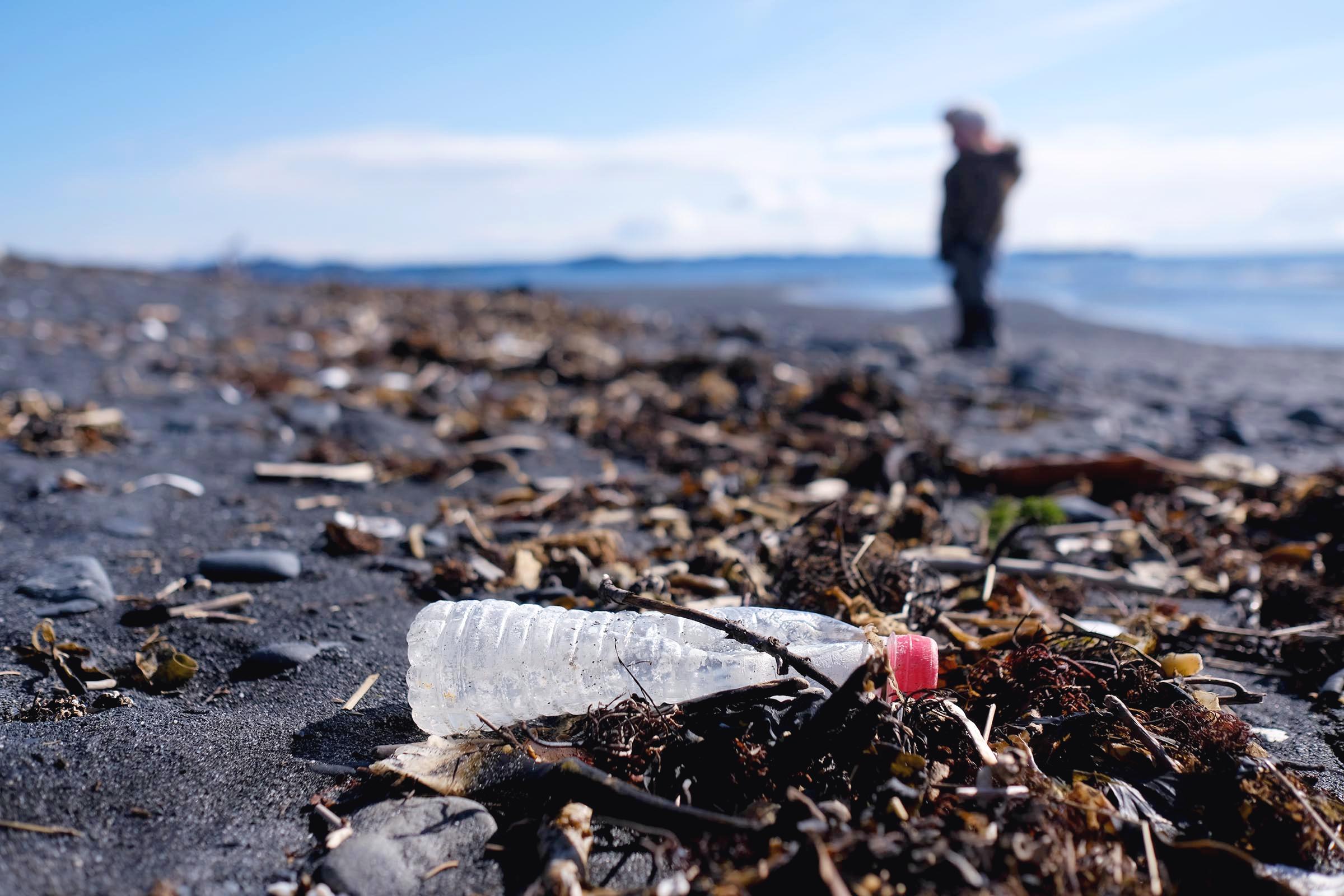 Earth Day 2019 Beach Clean Up
