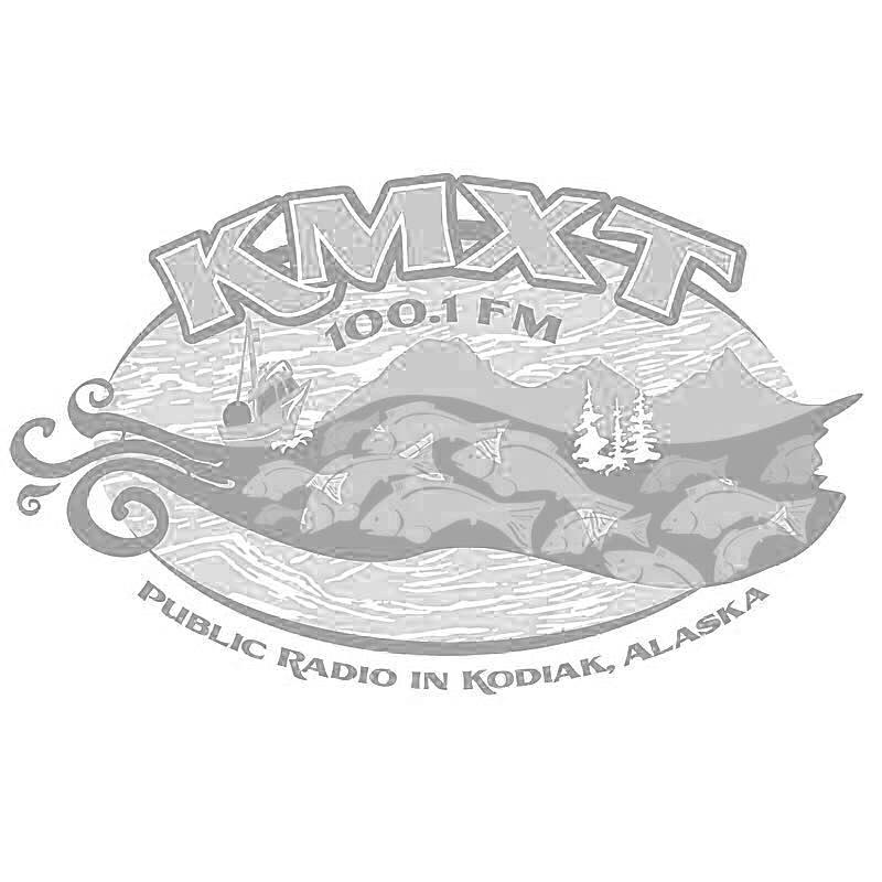 KMXT 100.1FM Kodiak, AK