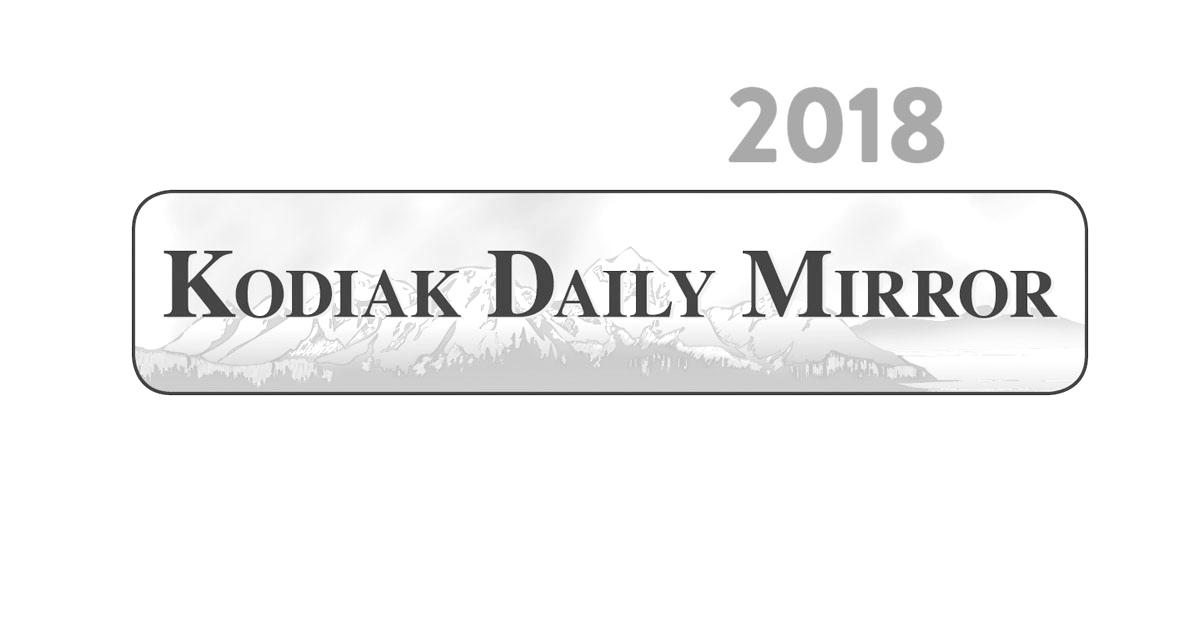Kodiak Daily Mirror 2018