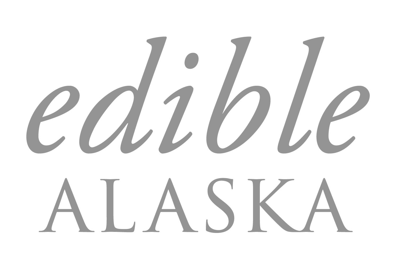 Edible Alaska