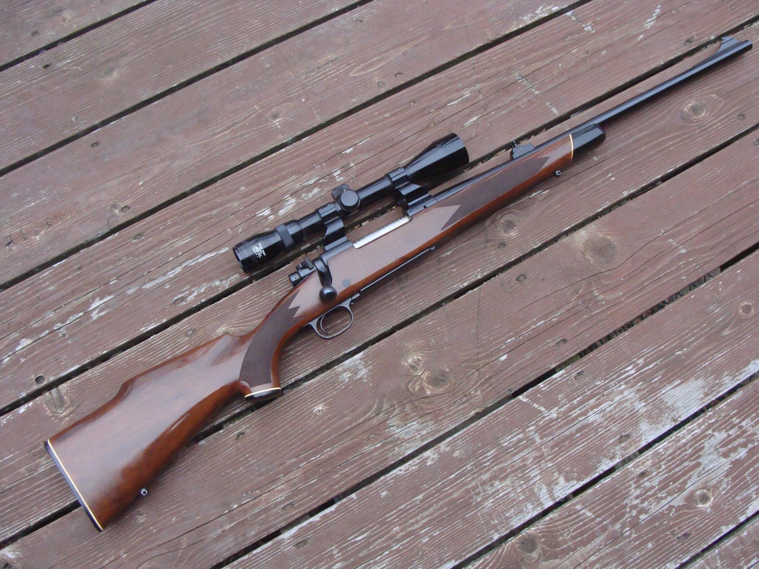 Winchester Post 64 Model 70 XTR