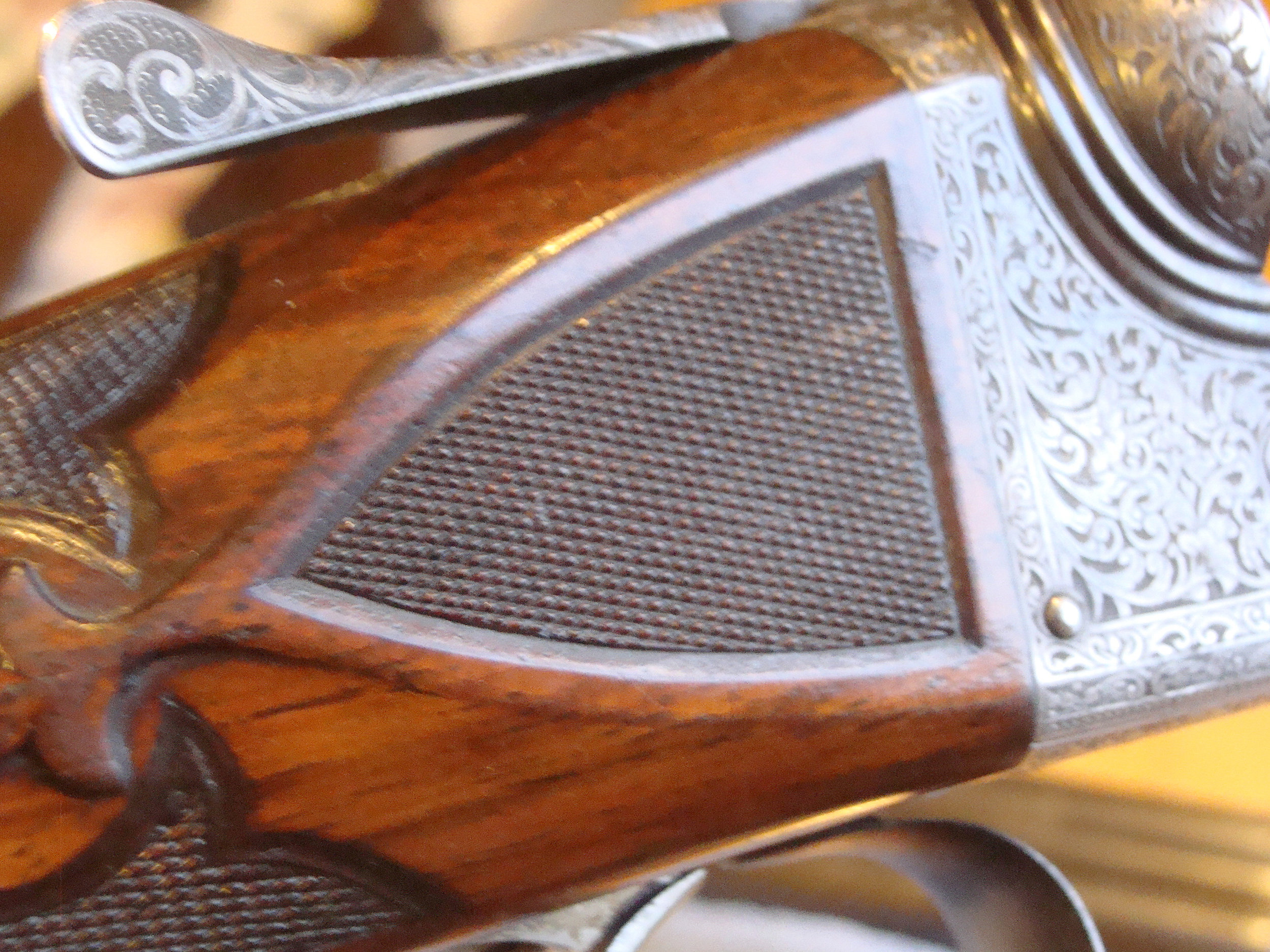 Parker 1910 AAHE 12 Detail
