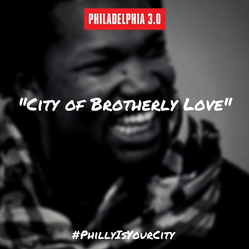 Philadelphia 3.0 really does think Philly is their city… despite their donors not actually living here.