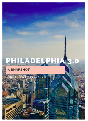 Philadelphia 3.0 are a prominent PAC in Philadelphia politics. Our look at their donors in 2018 can be found here.