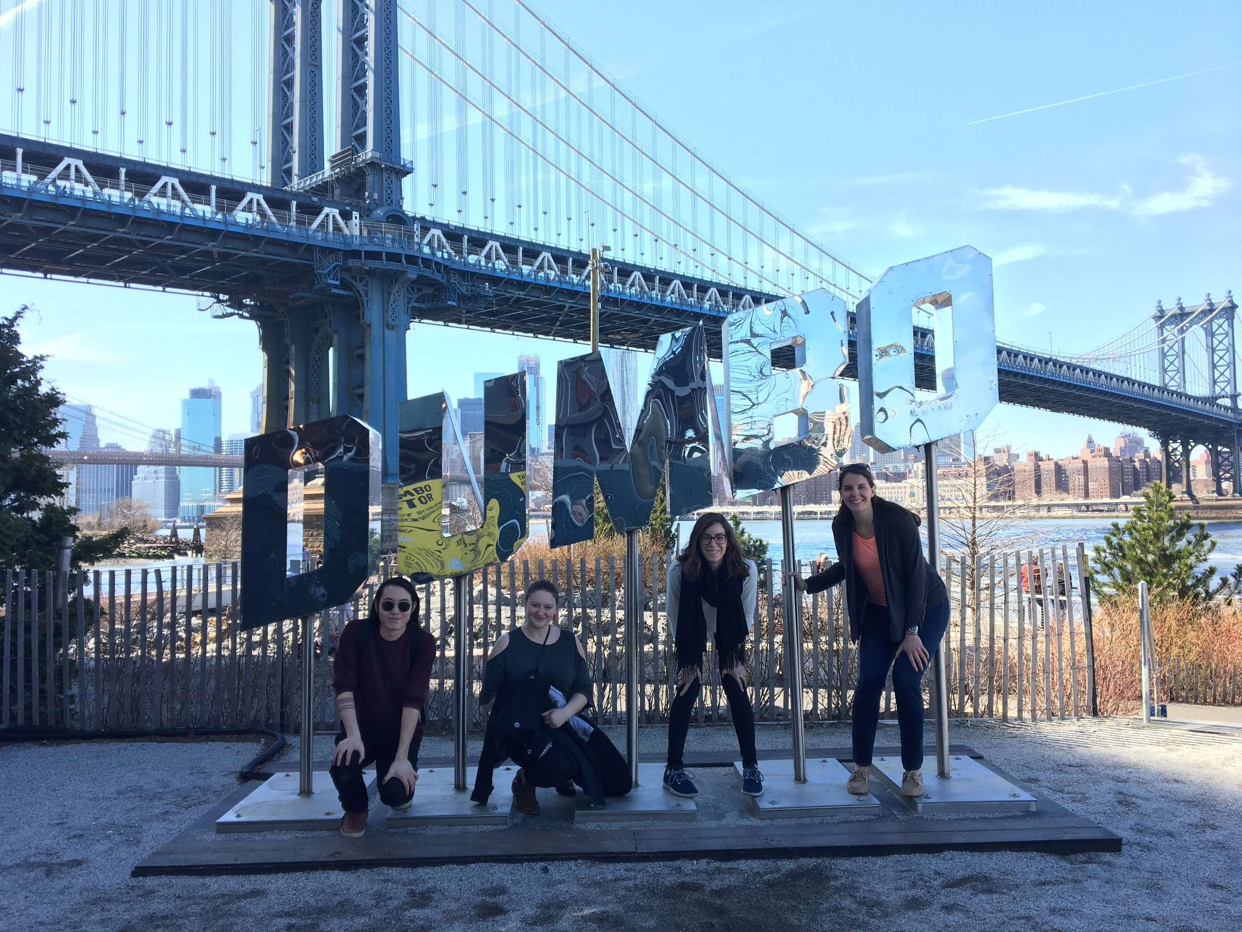 - We'd love to stay in touch on social media. You can find us onInstagram:@lightfootmarketFacebook:@lightfootmarketTwitter:@lightfootmarketPhoto: (left to right) Isa Wang (Co-Founder), Sarah Sproviero (Co-Founder) Julia Mellon, Kristin Hanczor*Photo taken on self-timer by the Lightfoot Market team