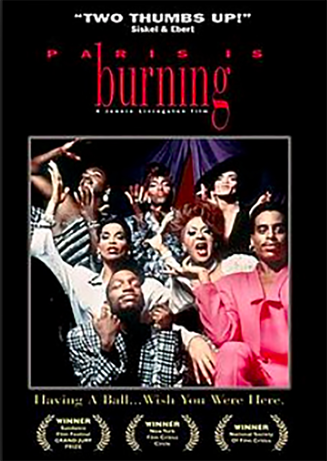 - Paris Is Burning (1990)Paris is Burning focuses on drag queens living in New York City and their