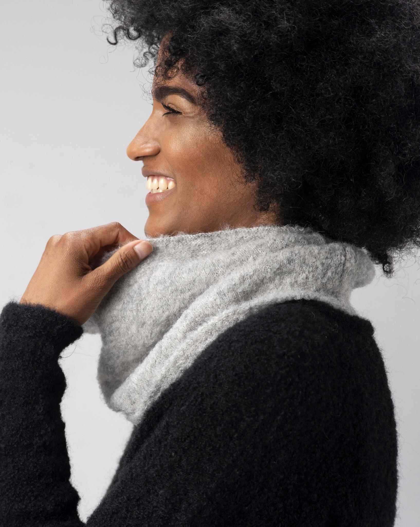 Model:  Mabel Rivas  Photographer:  Olimpia Valli Fassi