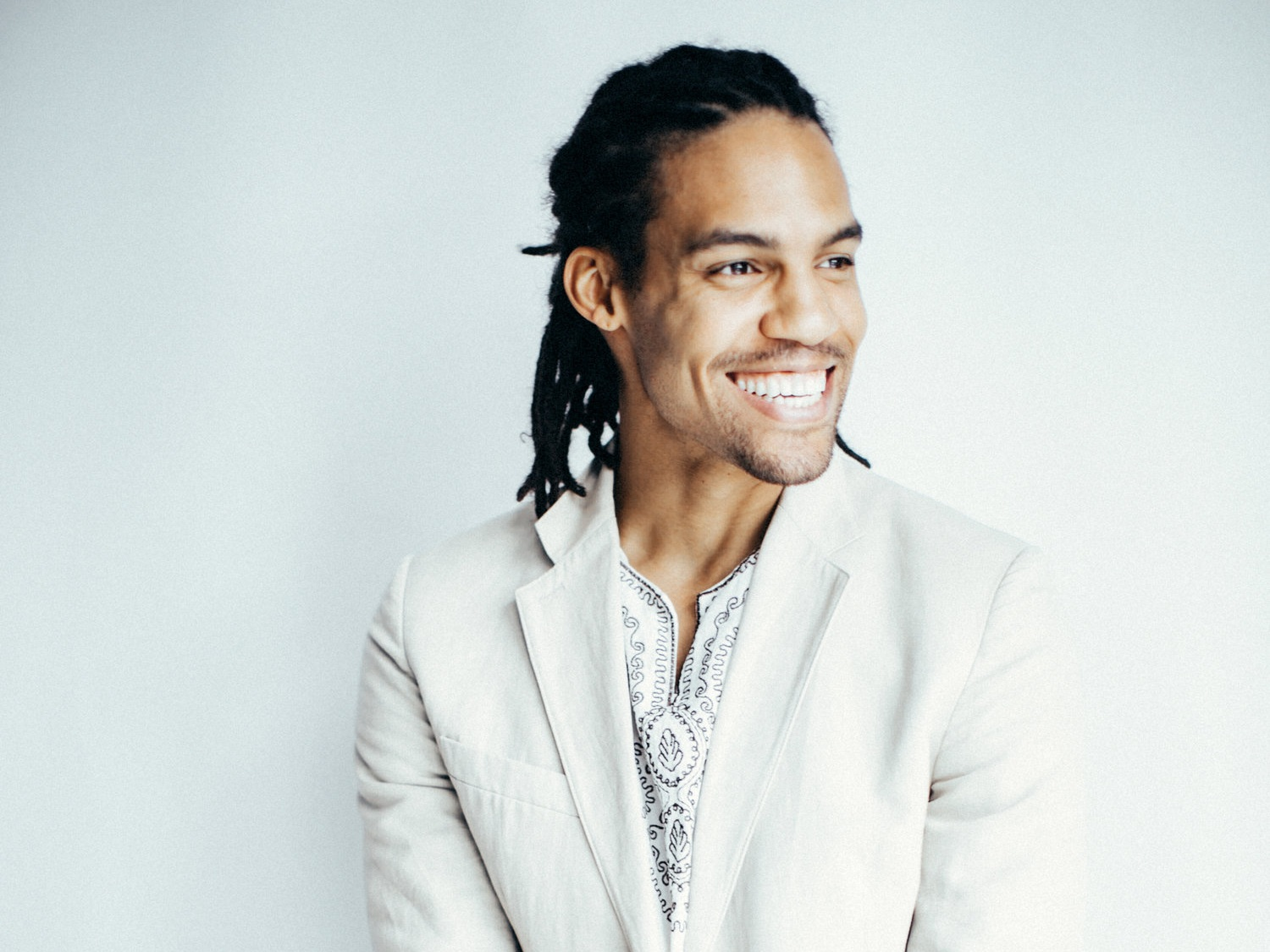 Artistic Director: Pierce Freelon - Durham native, and former Mayoral candidate Pierce Freelon has created several institutions of social justice and arts-activism, including Blackspace, a digital makerspace in partnership with American Underground, Beat Making Lab, an Emmy-Award winning community music program sponsored by Apple Inc.; and Poetic Justice, a hip hop and spoken word after-school program that has served Durham Public Schools and the Durham Crime Prevention Council.