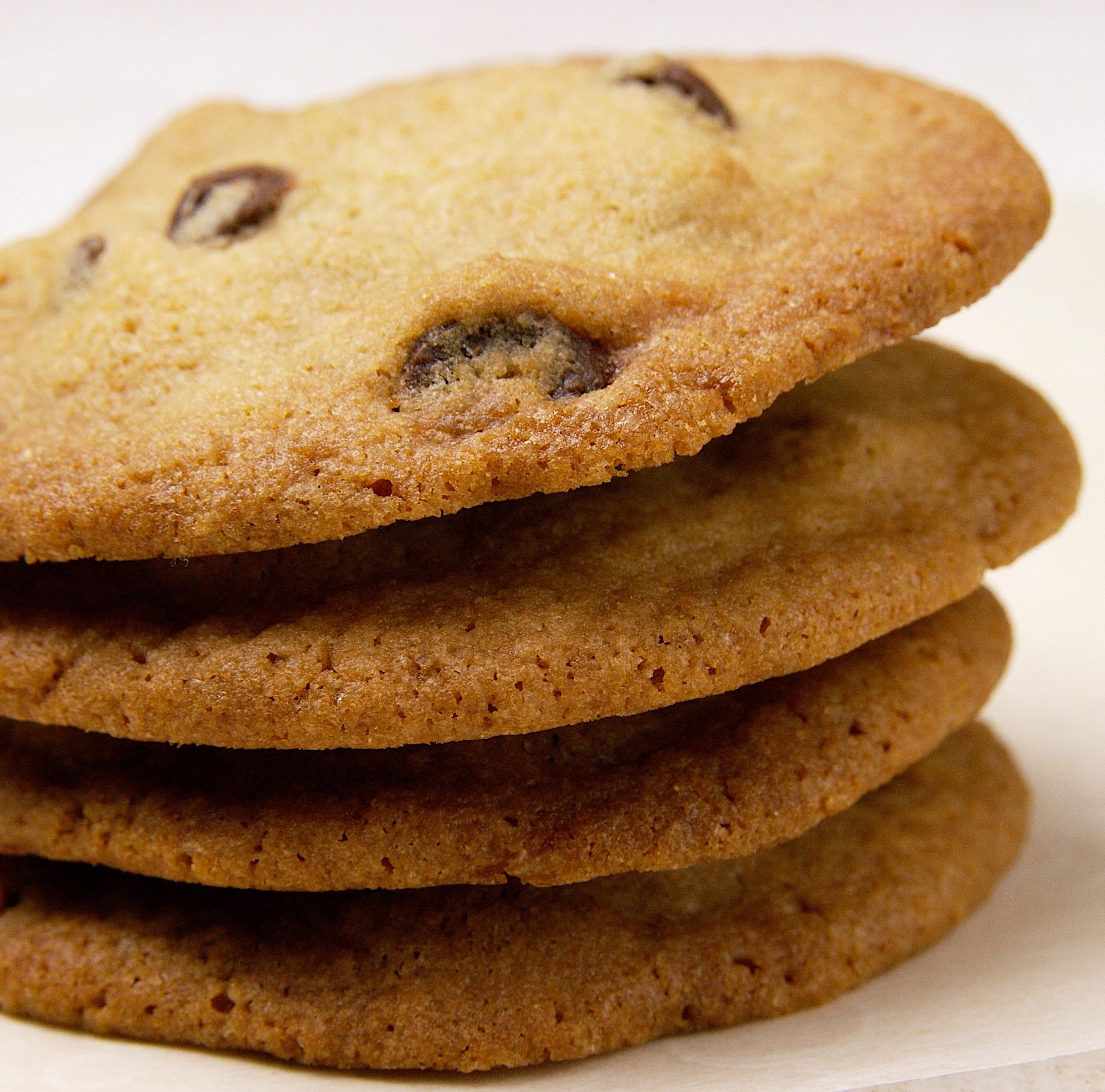 Buttery Crispy Chocolate Chip Cookie Recipe.jpeg