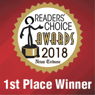 Reader's Choice 2018