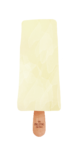 LIMONADA   Helado de limón al agua