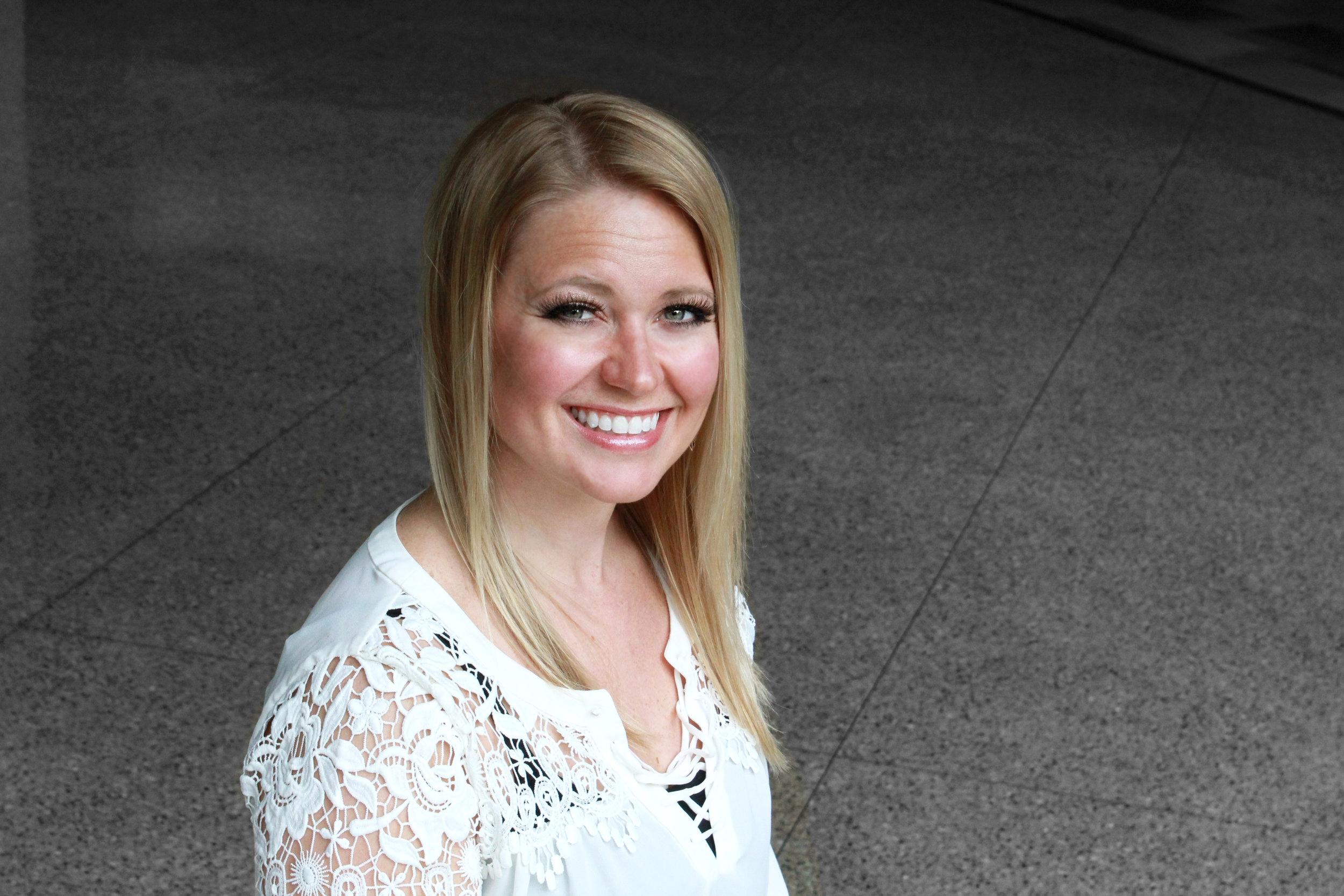 Ashley Q. | Licensed Dental Hygienist