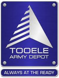 Tooele Army Depot