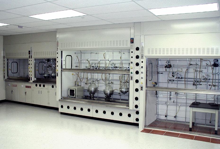 Chemical Laboratory - Chemical Fume Hoods - Dock Resins1.jpg