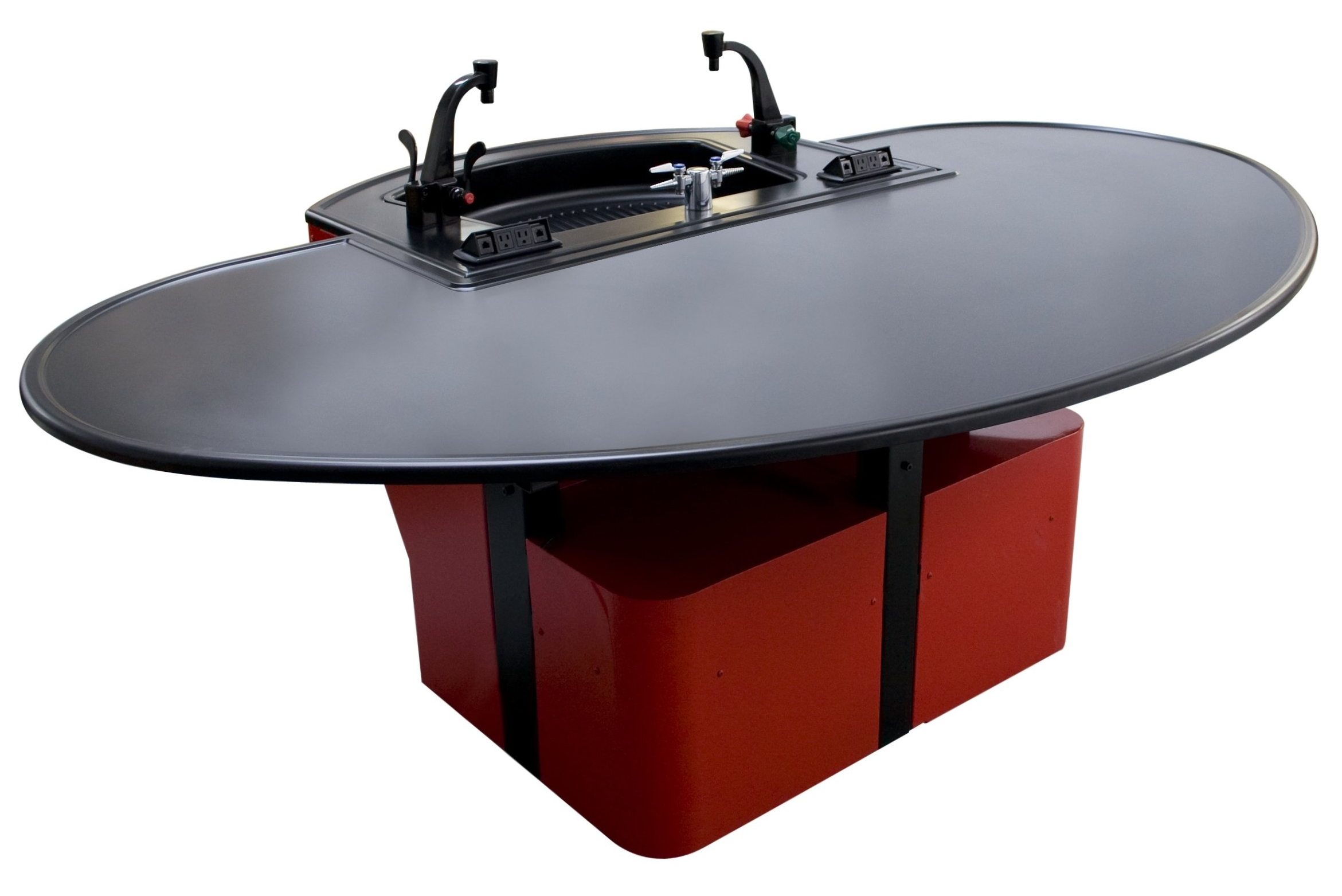 AXIS WORKSTATION -