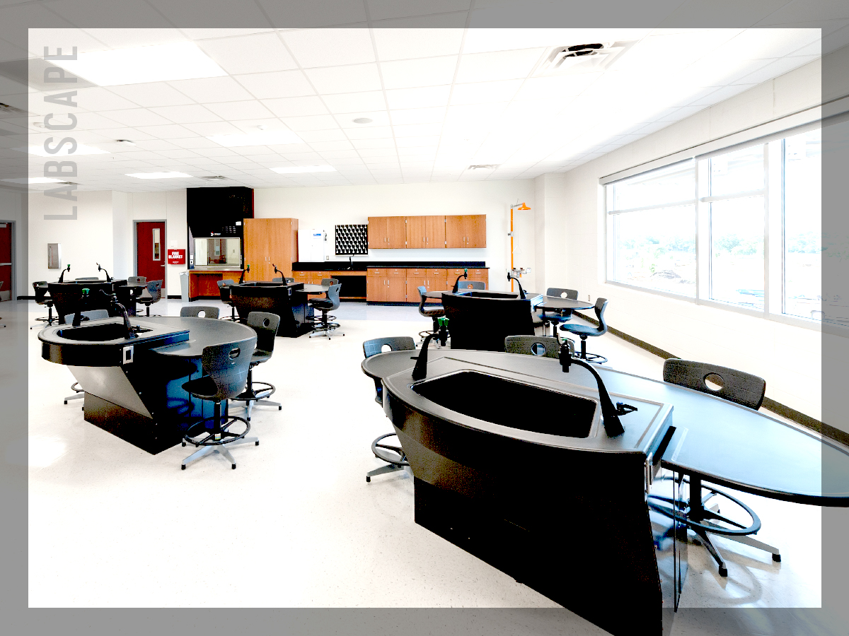EDUCATIONAL WORKSTATIONS