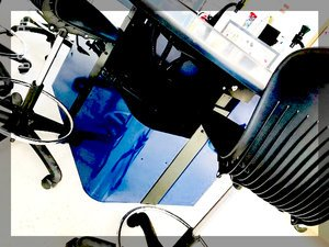 LAB CHAIRS -