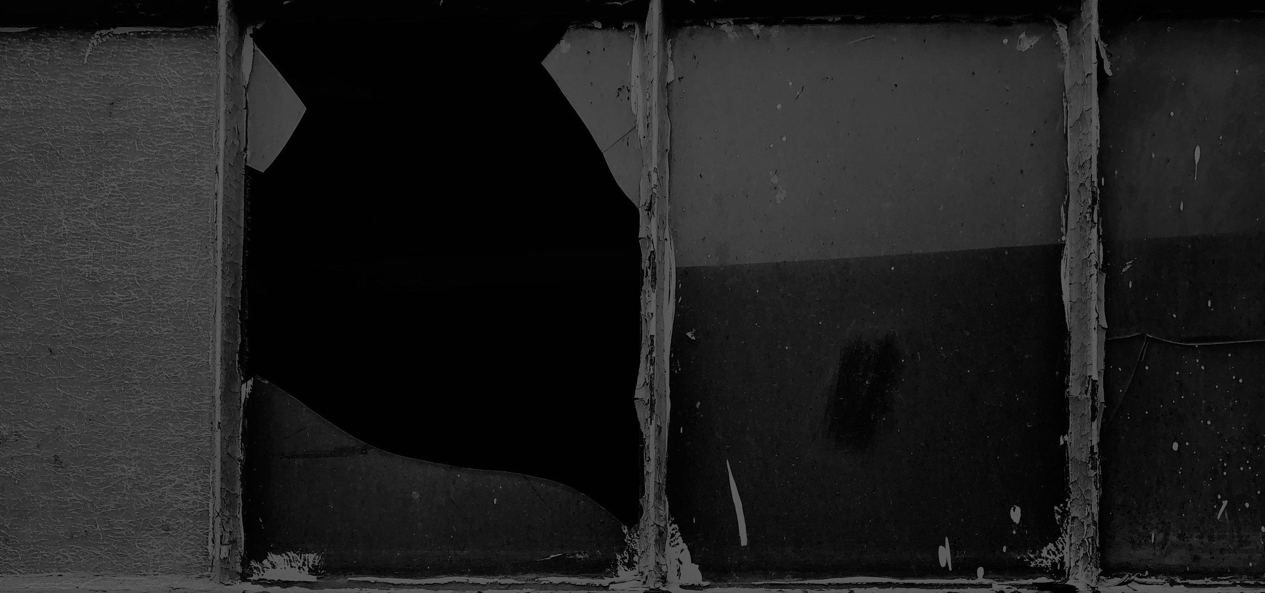 BROKEN WINDOW THEORY -