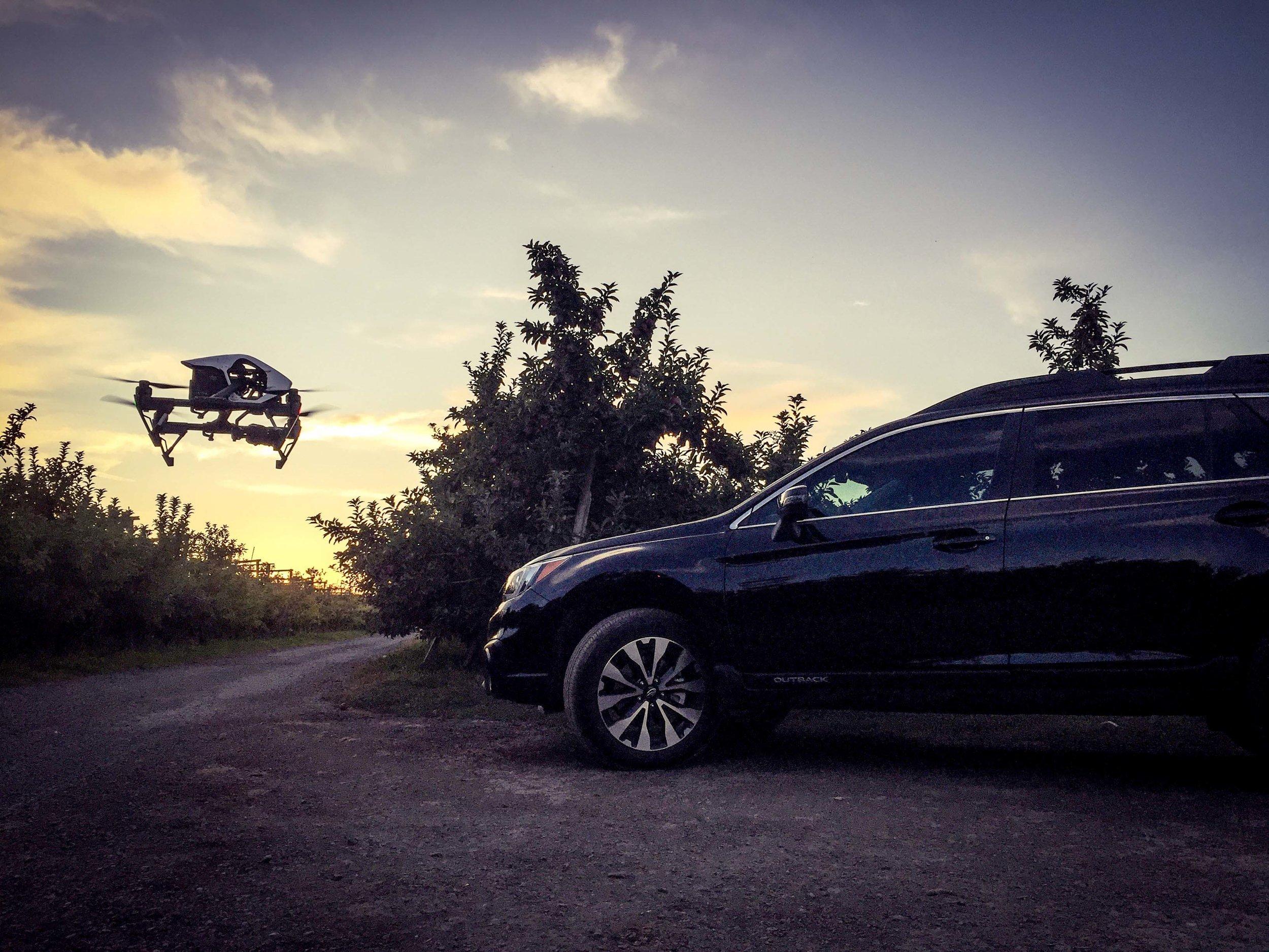 DJI Inspire by Cody's Car.jpg
