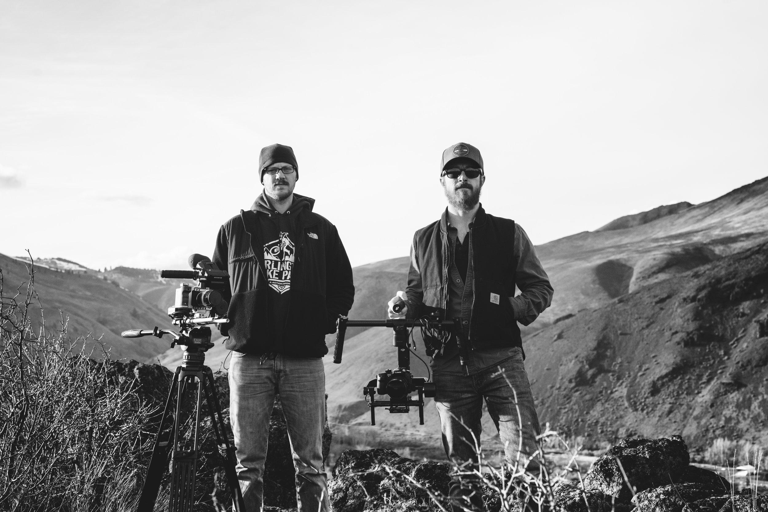 Digital Vendetta Productions Camera Gear