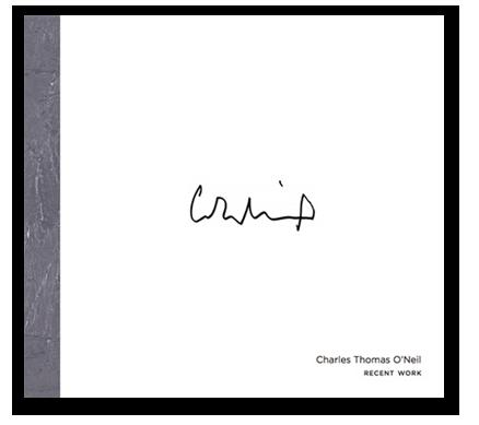 'Charles Thomas O'Neil Recent Work' 2016