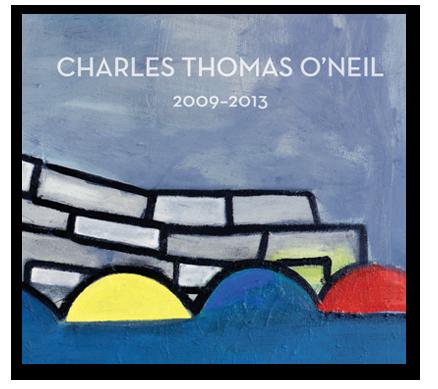 'Charles Thomas O'Neil 2009-2013' Book