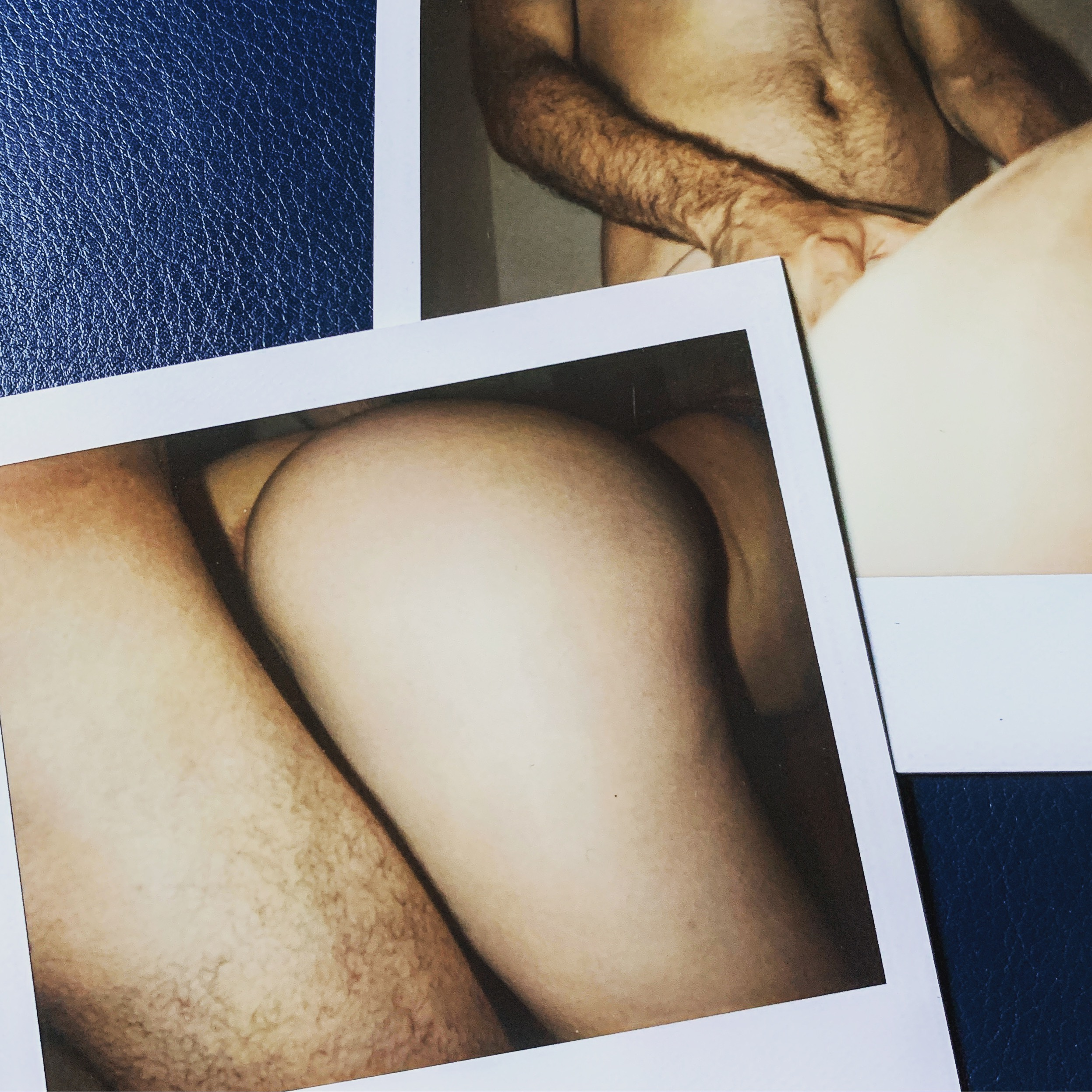 Sex Polaroids