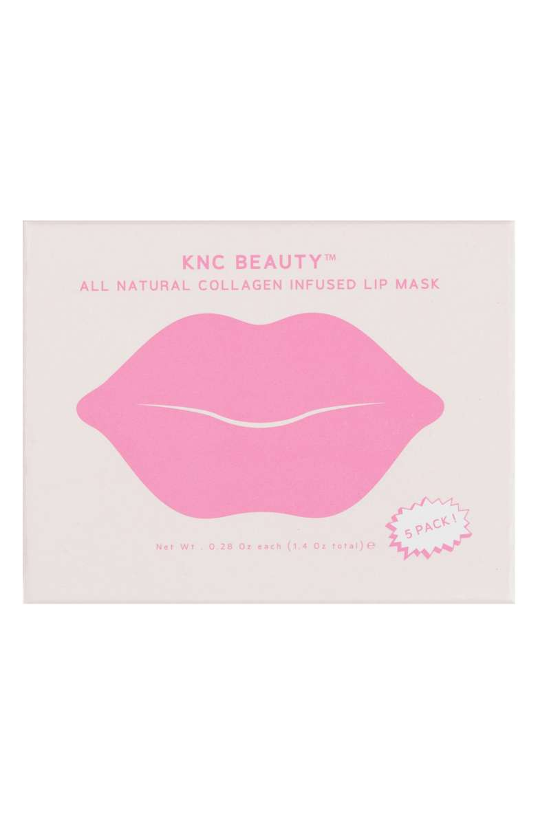 KNC Beauty Lip Mask Set