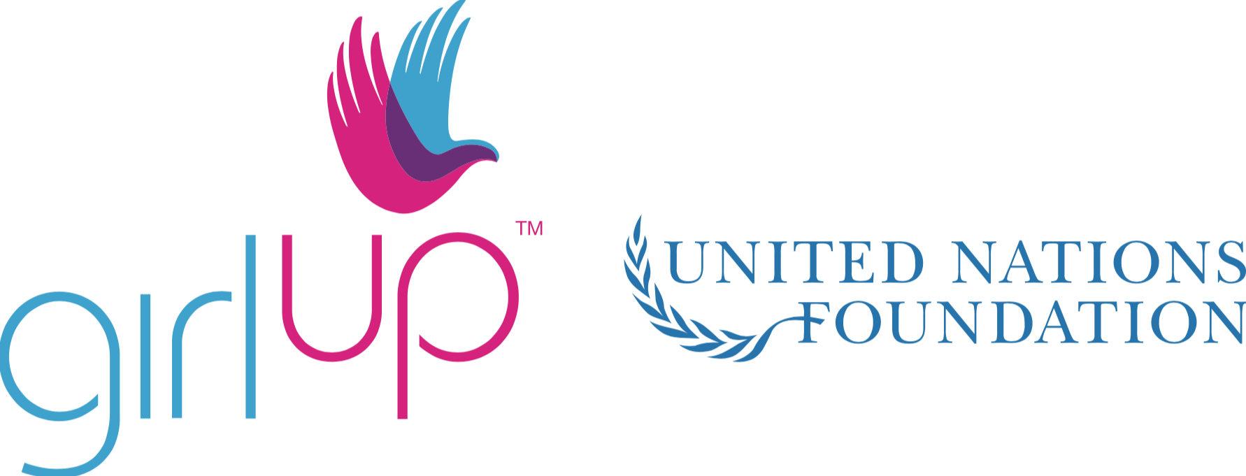 GIRL UP - Donate directly to Girl Up at GirlUp.org
