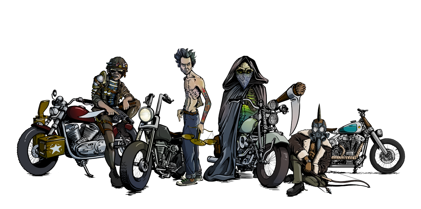 4horsemen_bikers_color.png
