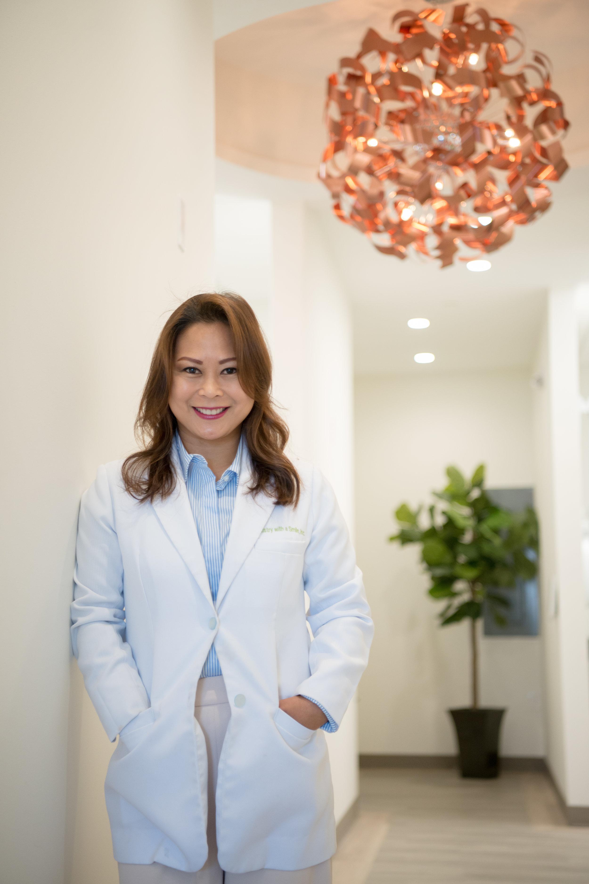 Maida Estoque – Office Manager