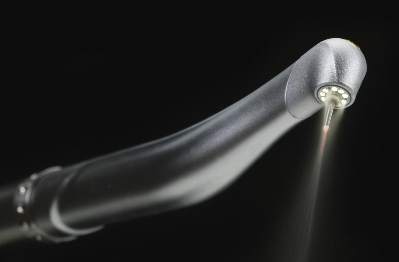 Waterlase Laser Technology