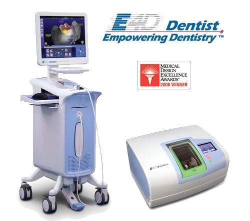 E4D Ceramic Dentistry