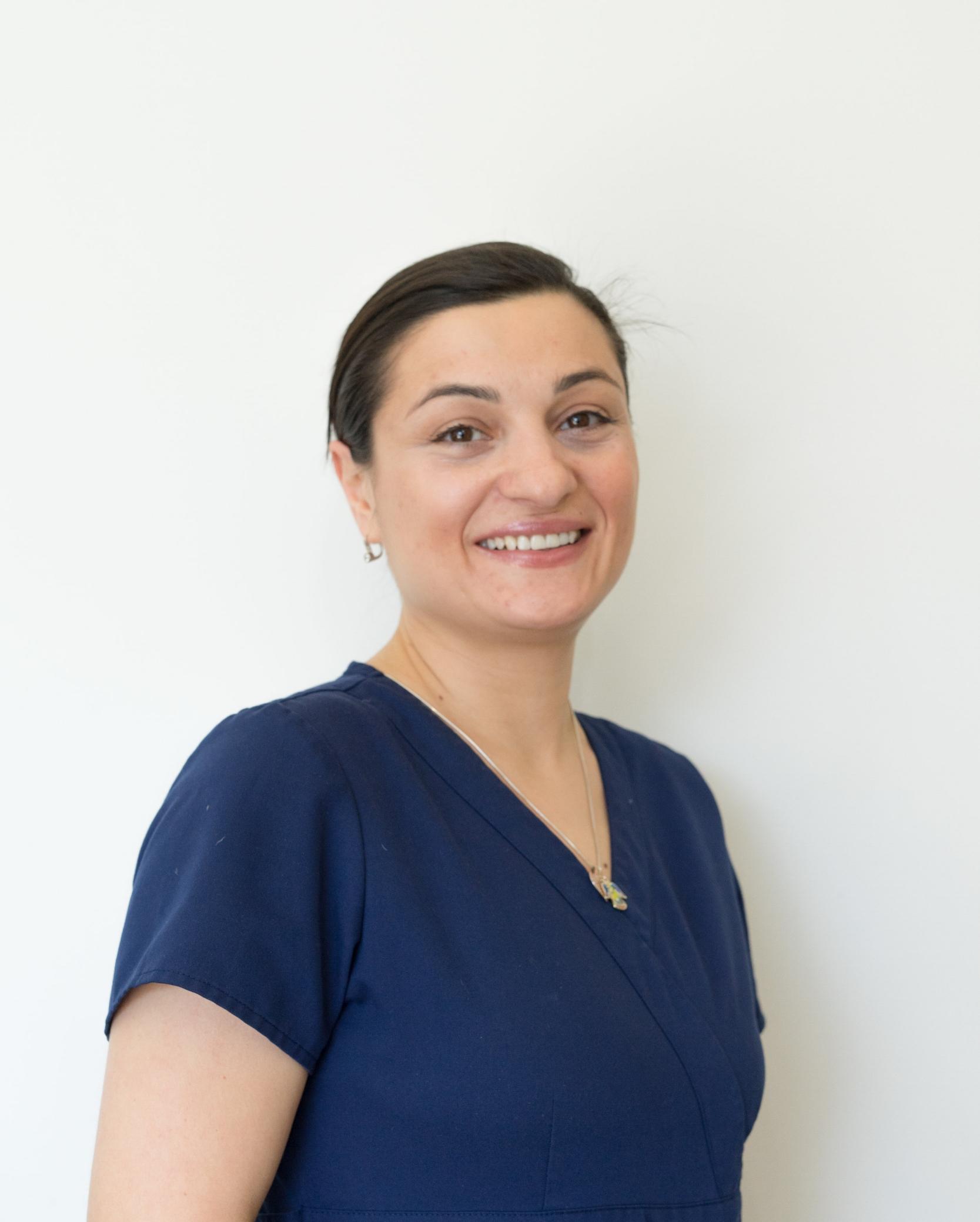 Maia Dolidze, RDA