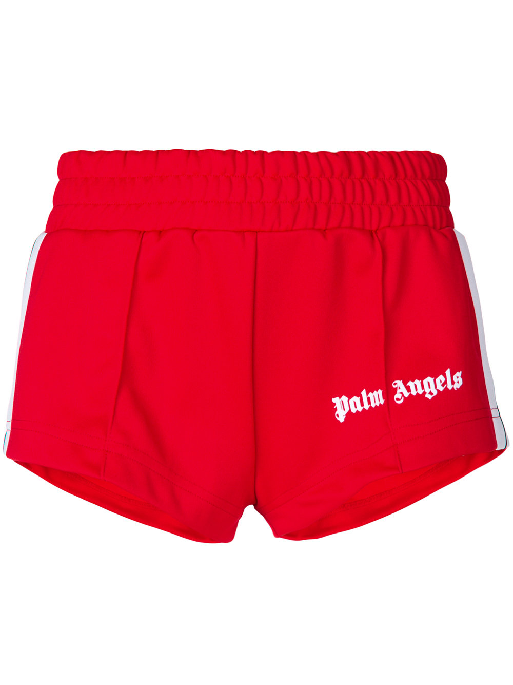 Palm Angels   Red Track Short
