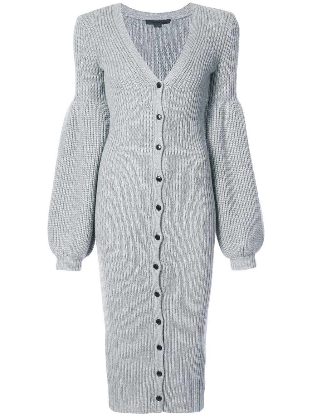 Alexander Wang   Sweater Dress