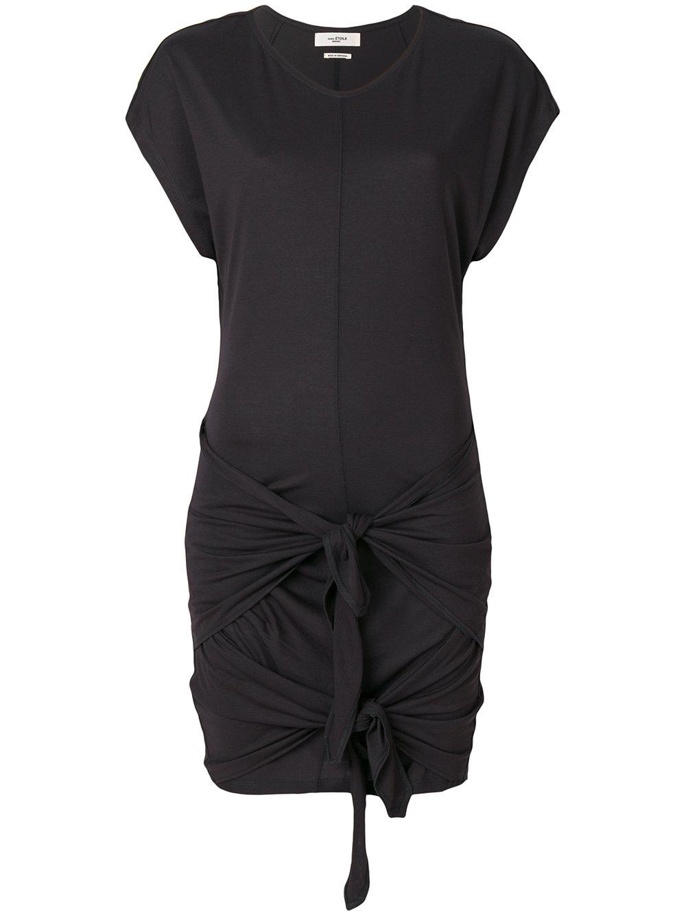 Isabel Marant   Étoile   Double Knotted Knit Dress