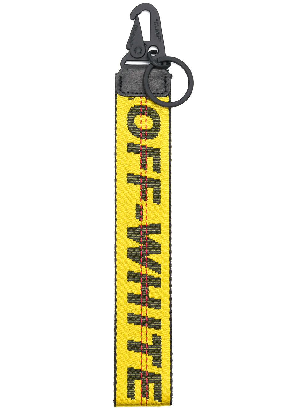 Off-White   Key Chain