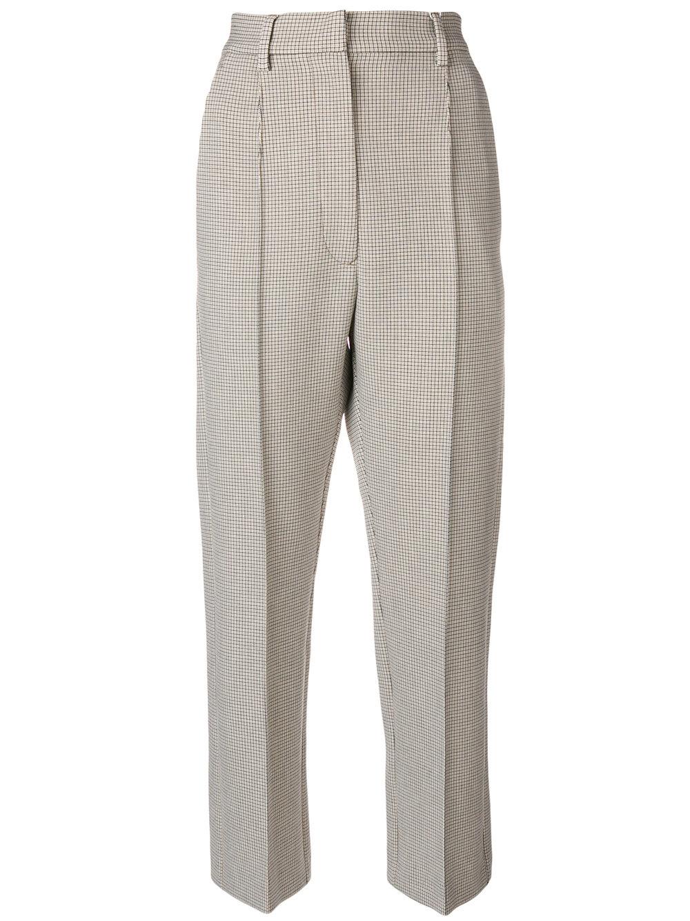 MM6 Maison Margiela   Pleated Trouser