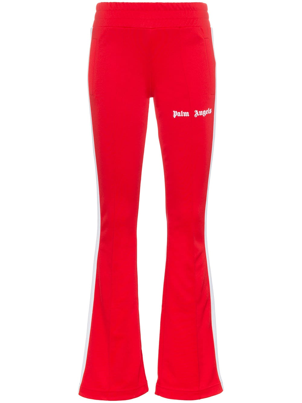 Palm Angels   Red Track Pant